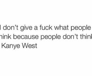 kanye, truth, and West image