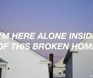 broken home, 5sos, and grunge image