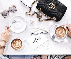coffee, designer, and details image