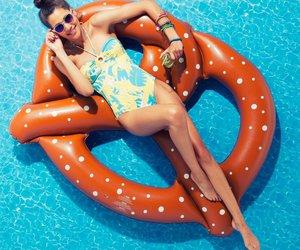 awesome, bikini, and fun image