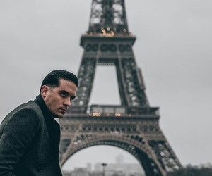 g-eazy, paris, and france image