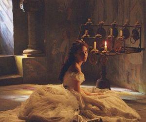 dress, emmy rossum, and The Phantom of the Opera image