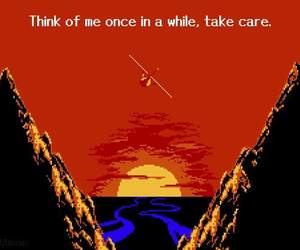 8bit, pixel, and quote image