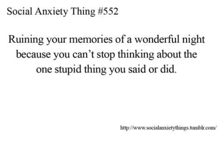 anxiety, introvert, and social anxiety image