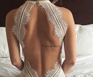 arte, sexy, and tattoo image