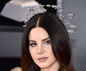 grammys, born to die, and lana del rey image