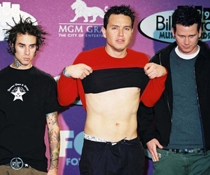 blink 182, punk, and music image