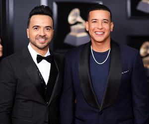 grammys, music, and despacito image