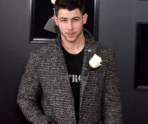 grammys, music, and nick jonas image