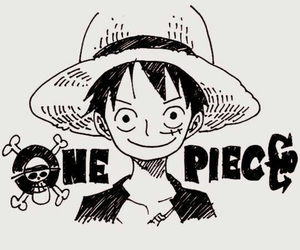 anime and one piece image