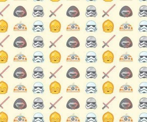 c3-po, bb-8, and star wars image