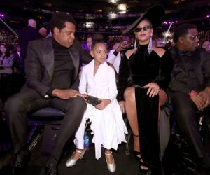 beyoncé, blue ivy, and grammys image