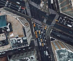 building, big city life, and city image
