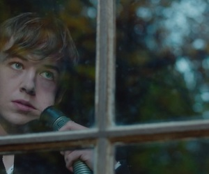 alex lawther and departure image