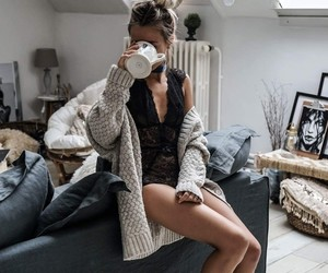 fashion, home, and looks image