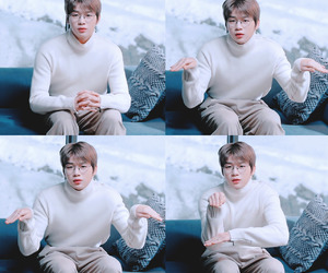 kpop, jihoon, and ji sung image