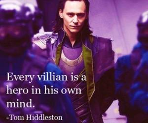 loki, tom hiddleston, and hero image