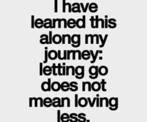 love, quotes, and journey image