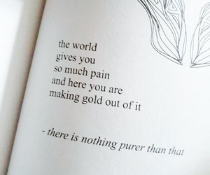 quotes, book, and poetry image