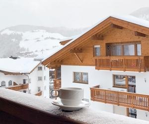 coffee, mood, and winter image