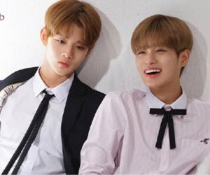 daehwi, kpop, and jinyoung image