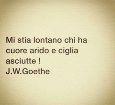 Image About Goethe In Frasi By Ara On We Heart It