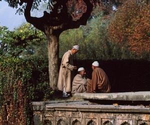 arabian, muslim, and friends image