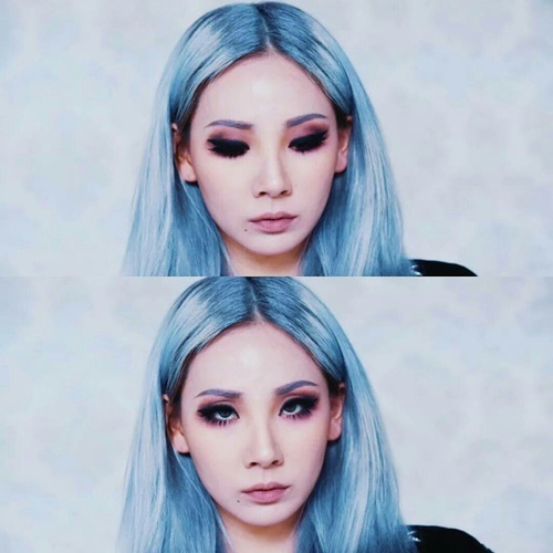 kpop, article, and CL image