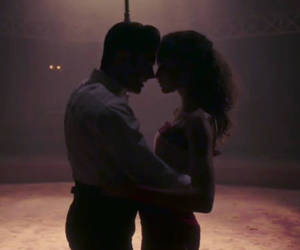 the greatest showman, boy, and girl image