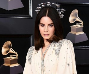 lana del rey and grammy image