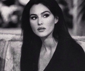 monica bellucci and beauty image