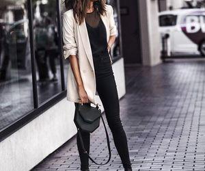 bags, fashion, and fashionable image