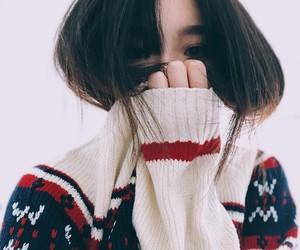 snsd, taeyeon, and girls generation image