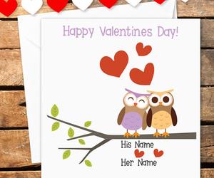 valentines day, valentines 2018, and happy valentines day image