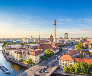 berlin, germany, and travel image