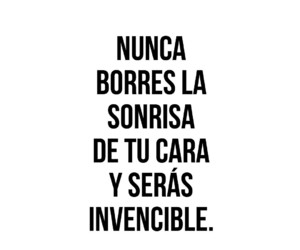 frases and sonrisa image