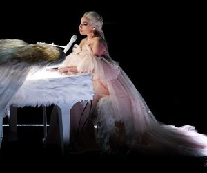 angel, Lady gaga, and performance image