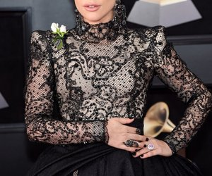 Lady gaga, grammy's, and mother monster image