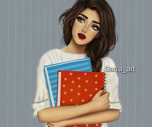 art and exam image