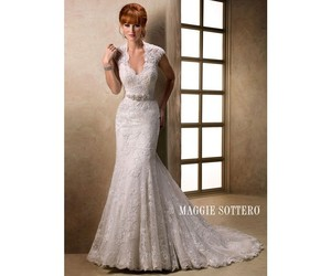 bridal, evening, and sottero image