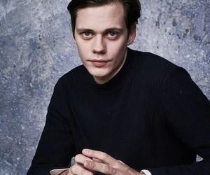 actor and bill skarsgård image