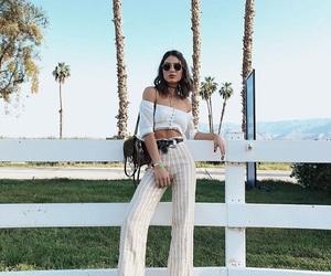 coachella, fashion, and style image