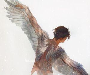 anime, aesthetic, and boy image