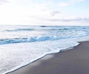 amazing, blue, and paradise image