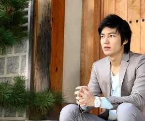 actor, lee minho, and south korea image