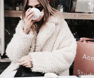 comfy, jacket, and soft image