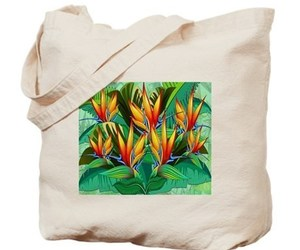 shopping online, gift ideas, and tote bags image