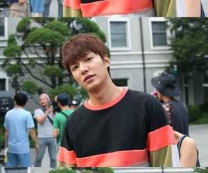 lee min ho, handsome, and korean image