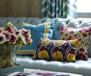 interior decorating, living room, and home decor image