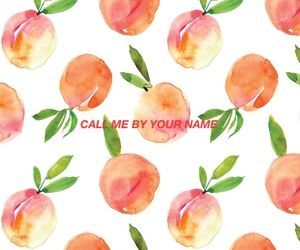 italy, peaches, and pink image